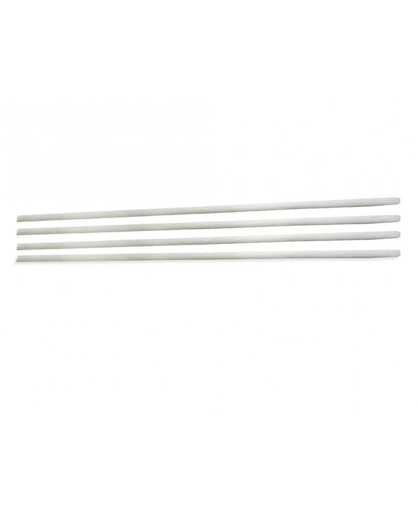 C&R: 4Uni Repuestos de fibra de vidrio de 2mm