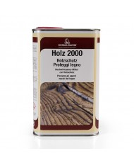 C&R: Holz 2000 - Protector de madera