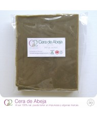 C&R: Cera de abeja pura / Bee wax 250gr.