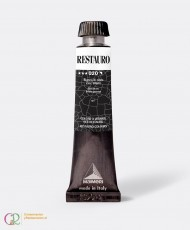 C&R: Restauro 020 - Zinc White 20ml Colores al barniz Maimeri