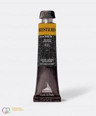 C&R: Restauro 131 - Yellow Ochre 20ml Colores al barniz Maimeri