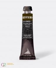 C&R: Restauro 492 - Burnt Umber 20ml Colores al barniz Maimeri