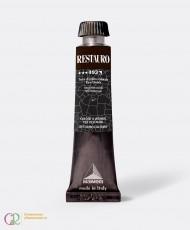 C&R: Restauro 493 - Raw Umber 20ml Colores al barniz Maimeri