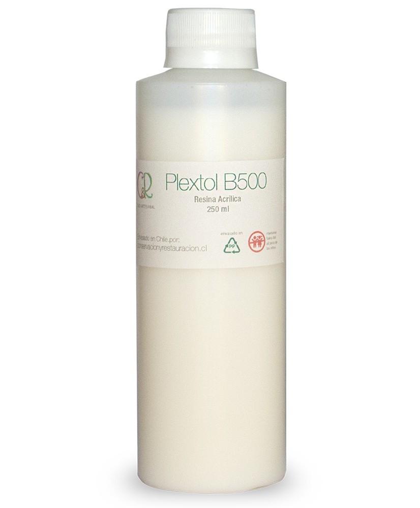 C&R: Plextol B500 250ml