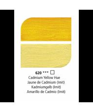 C&R: Óleo Cadmiun Yellow Hue (620) 38ml Graduate Daler-Rowney