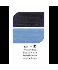 C&R: Óleo Prussian Blue (135) 38ml Graduate Daler-Rowney