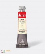 C&R: Óleo 228 - Cadmium Red Medium 20ml- Artisti Maimeri