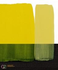 C&R: Acrílico 112 - Permanent Yellow Lemon 75ml Maimeri
