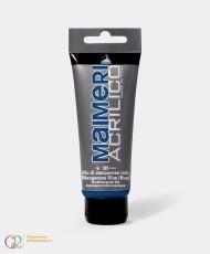 C&R: Acrílico 385 - Manganese Blue (Hue) 75ml Maimeri