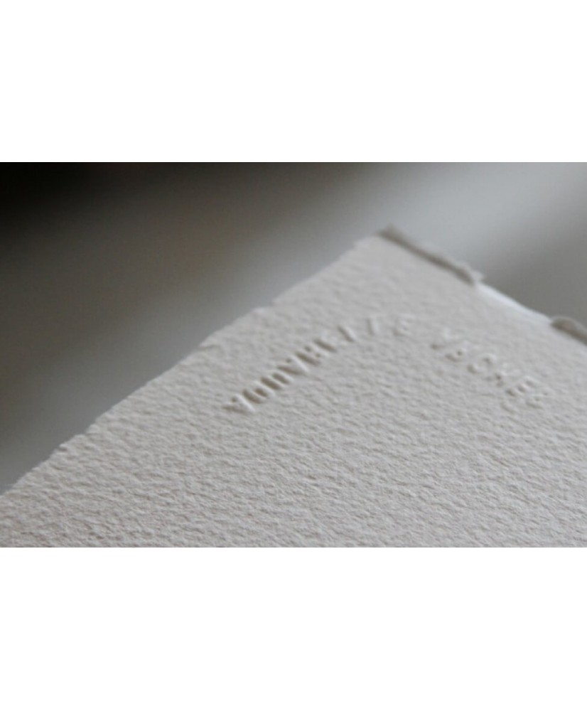 C&R: Papel acuarela 300gr Arches Rough / Grano grueso