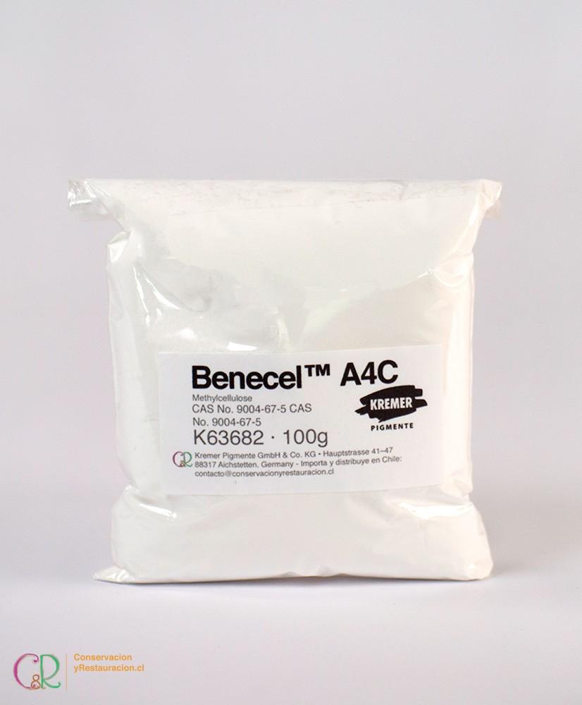 C&R: Metilcelulosa Benecel ™ A4C 100gr