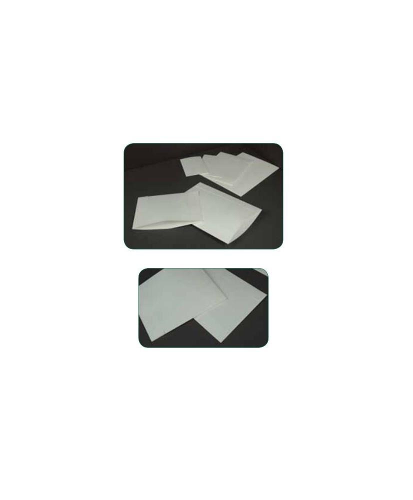 C&R: 21,59 x 27,94 Sobre de papel tamaño Carta