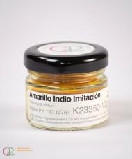 C&R: Pig. Amarillo indio Imit 10gr