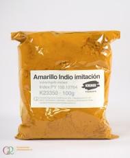 C&R: Pig. Amarillo indio Imit 100gr