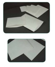 C&R: Sobres de papel/ Pocket envelopes