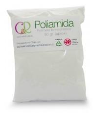 Poliamida en polvo