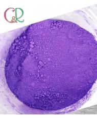 C&R: Pigmento Violeta ultramar puro / Pure ultramarine Violet pigment