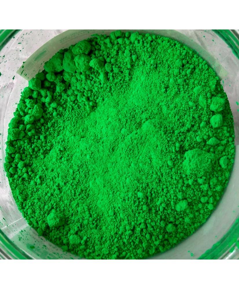 C&R: Pigmento Verde cal 10gr