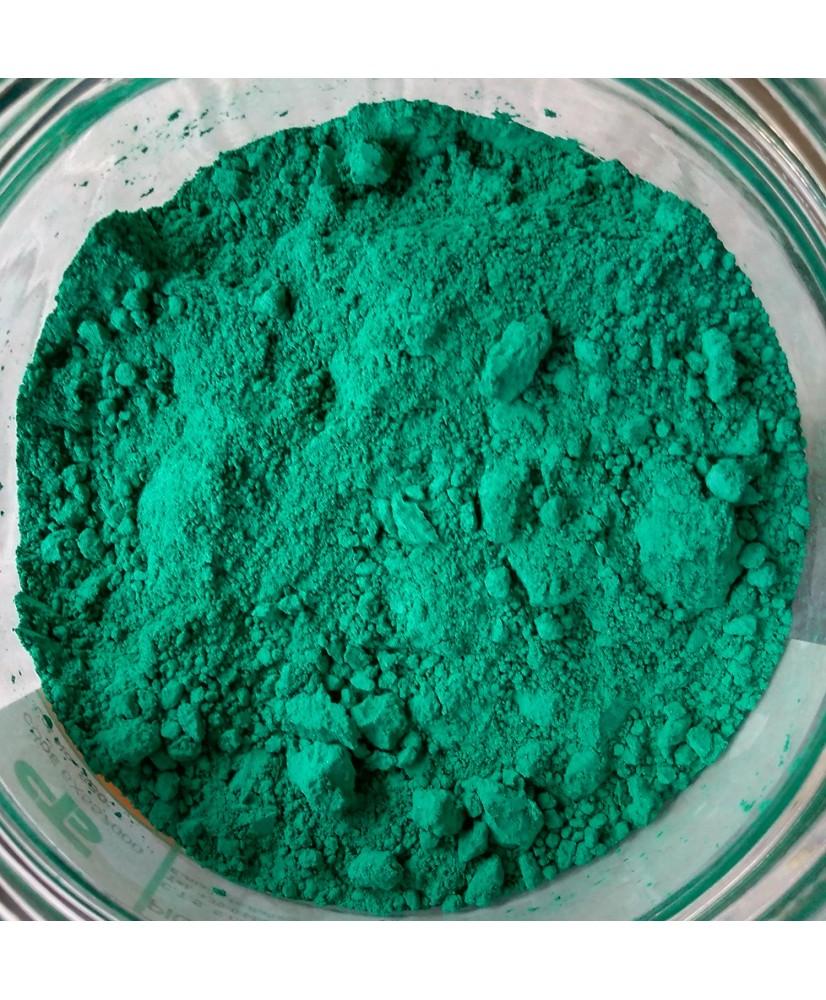 Pigmento Verde esmeralda 10gr.