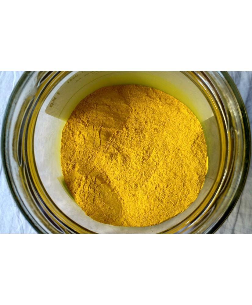 C&R Pigmento amarillo de cadmio medio 20gr.