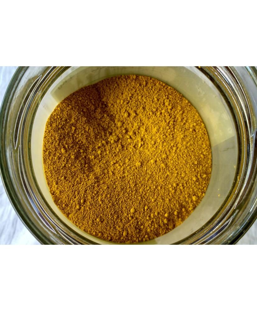 Pigmento amarillo ocre 10gr