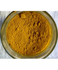 Pigmento amarillo oxido 10gr