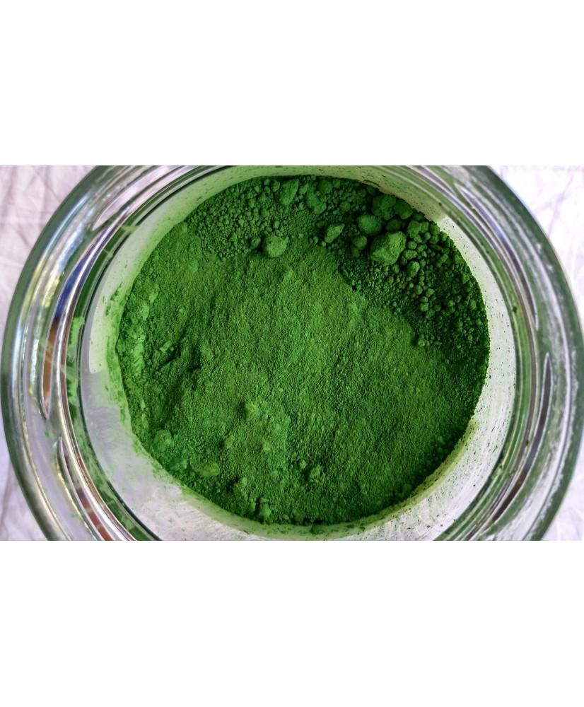 C&R: 10gr. Pig Verde oxido cromo