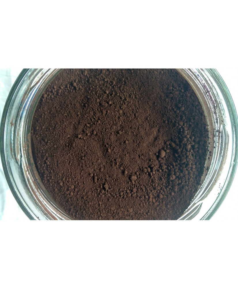 Pigmento tierra sombra chipre tostado10gr