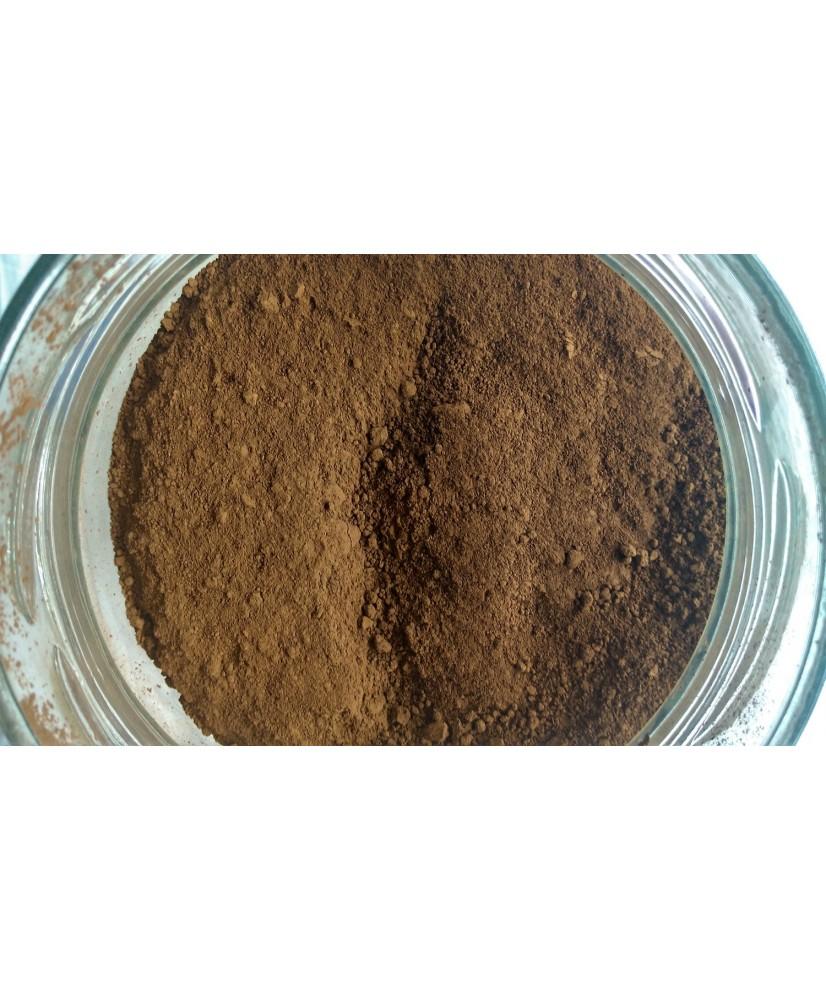 Pigmento tierra sombra chipre natural 10gr