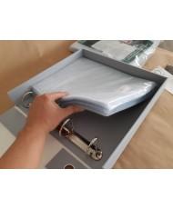 Caja Conservación con Anilla / 4d Ringbinder box