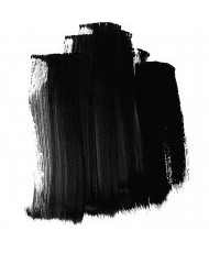 C&R: Acrílico Black (026) 120ml Graduate Daler-Rowney