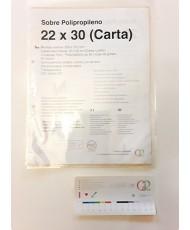 22x30 (Carta) Sobre...