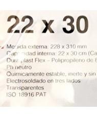 Sobre Polipropileno 22 x 30 cm