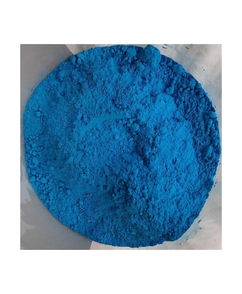 C&R: Pigmento azul ercolano 10gr.