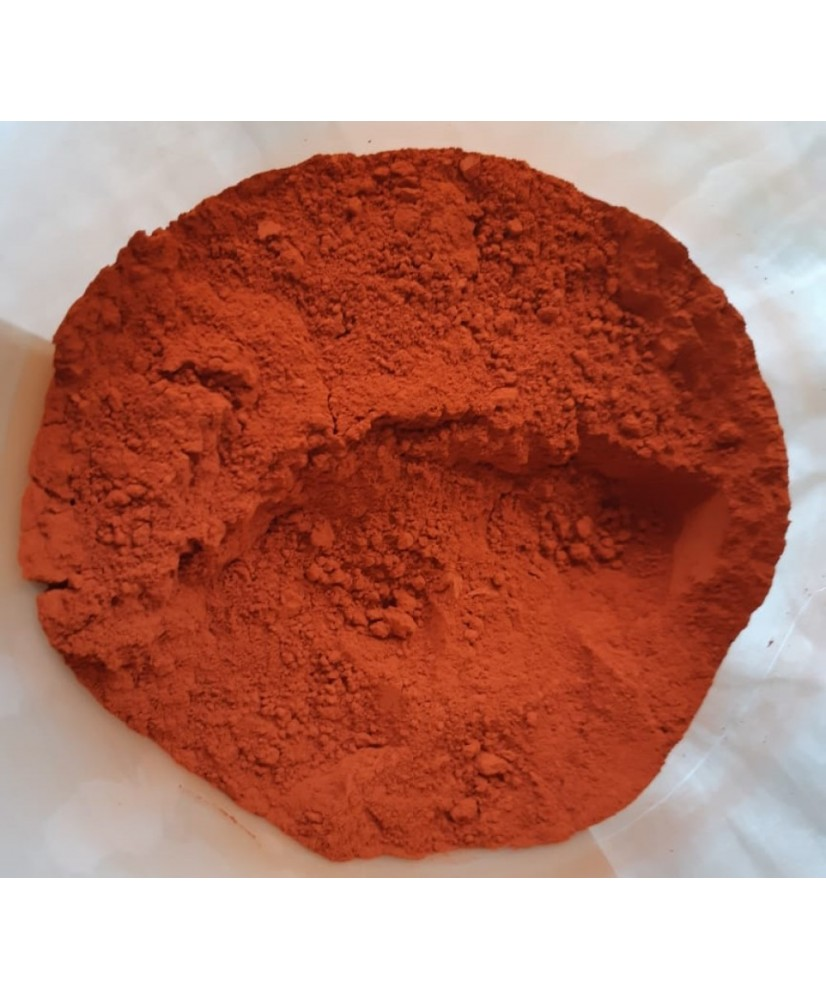 C&R: Pigmento Rojo ercolano 10gr.