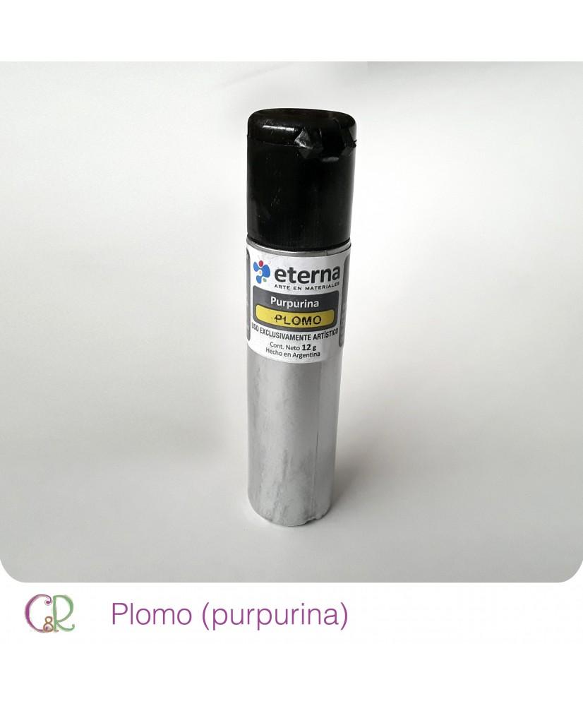CyR: Purpurina Plomo 12gr