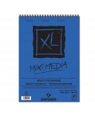 Croquera Canson XL Mix...