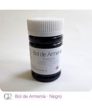 Bol de armenia negro 120gr