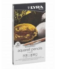 Set Aquarell pencils Lyra...