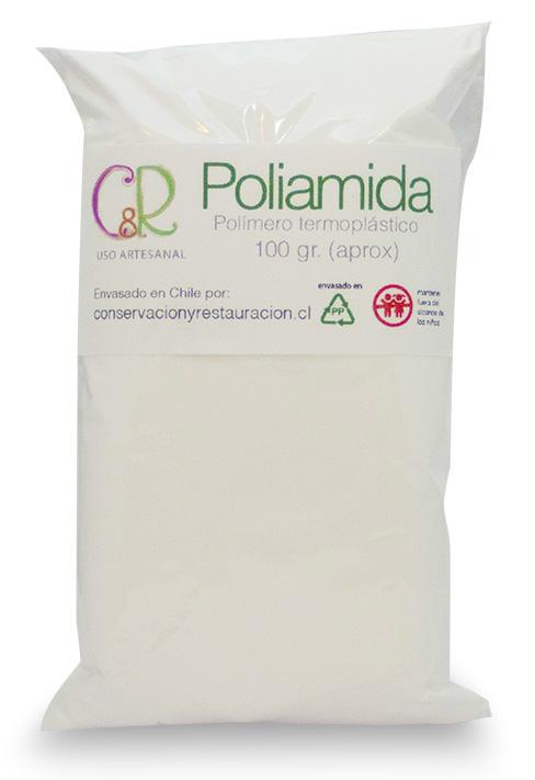 Poliamida 100 gr
